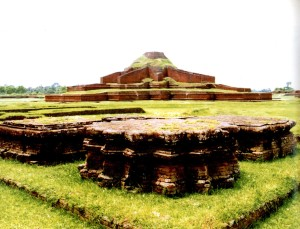 Sompur Mahavihara
